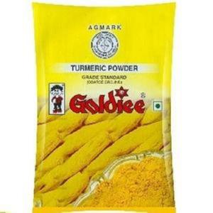 Индийские специи Goldiee. Куркума 1 кг