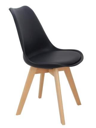Стул Bradex Home Eames Bon FR 0024, черный