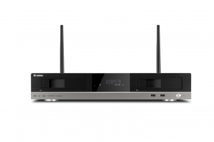 HIFI медиаплеер Zidoo X20 Pro (4/32)