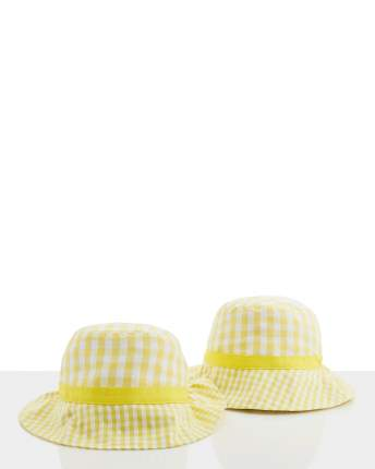 Шляпа для девочек Benetton 6G7PB4285_9N7 р-р 92