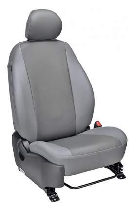 Авточехлы AvtoBulki для Hyundai Solaris I 2010-2017 седан, сиденье единое, спинка40/60