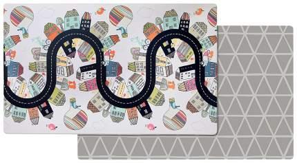 Напольный двусторонний коврик Skip Hop Веселая деревня