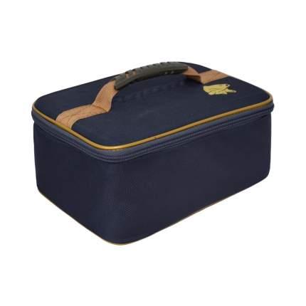 Рыболовная сумка Aquatic С-39С синяя 23 x 20 x 13 см