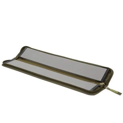 Чехол для снастей Aquatic ПВ-05 53 x 9 x 3 см, зеленый