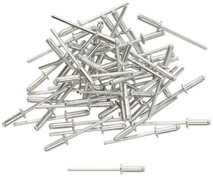 Заклепки алюминиевые 3.2 х 10 мм, 50шт. FIT 23720