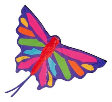 Воздушный змей X-Match Бабочка, 130х74 см