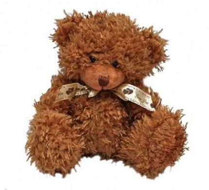 """Мягкая игрушка """"Пушистик. Медвежонок"""", 20 см"""