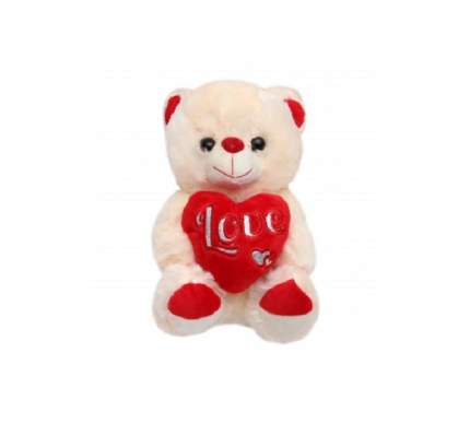 """Мягкая игрушка """"Пушистый друг. Медведь"""", 25 см"""