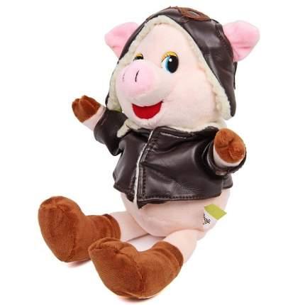 """Мягкая игрушка """"Свинка"""", 17 см"""