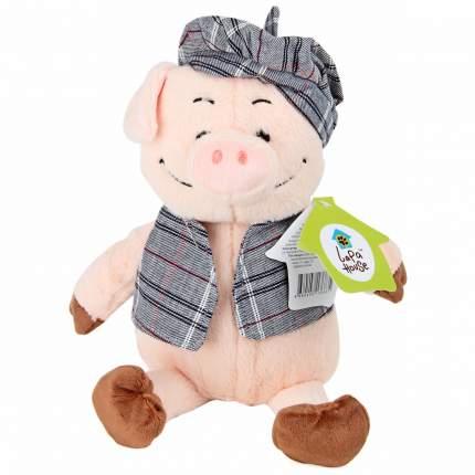 """Мягкая игрушка """"Свинка"""", 21 см."""