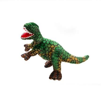 """Мягкая игрушка """"Тираннозавр Рекс"""", 40 см (зеленый)"""