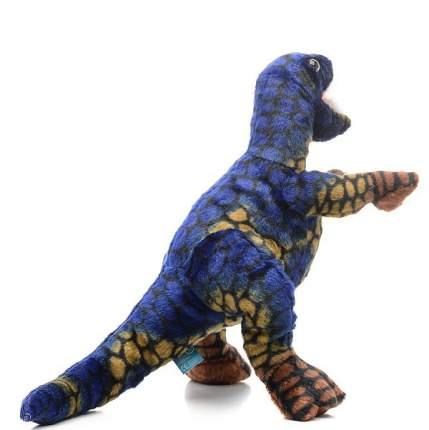 """Мягкая игрушка """"Тираннозавр Рекс"""", 40 см (синий)"""