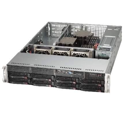 Серверные платформы