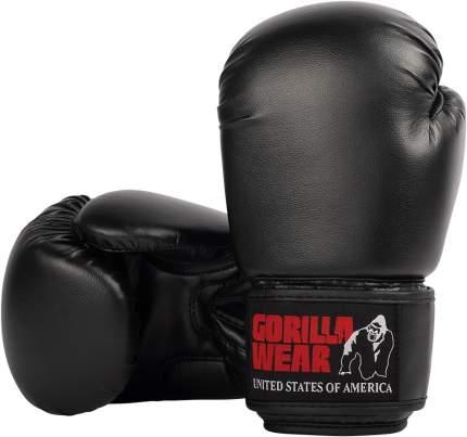 Gorilla Wear Перчатки для бокса Mosby GW-99905 12 oz  пара