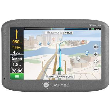 Автомобильный навигатор Navite G500