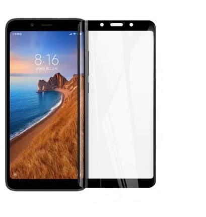 Защитное стекло Mobix для Xiaomi Redmi 6 / 6A / 7A