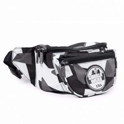Спортивная сумка Gorilla Wear Stanley Fanny white