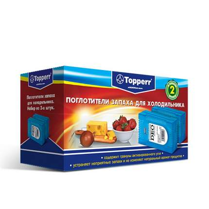 Поглотитель запаха Topperr 3105