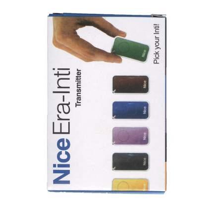 Пульт NICE INTI2 РОЗОВЫЙ (цветной)