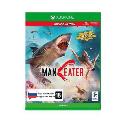 Игра MANEATER Издание первого дня для Xbox One