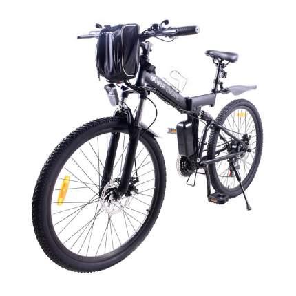 Э/велосипед Hiper HE-B52