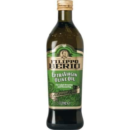 Масло оливковое Filippo Berio extra virgin 1 л