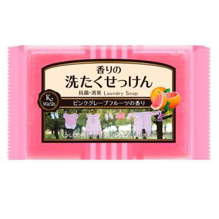 Kaneyo Хозяйственное мыло для удаления стойких пятен с одежды, 135 гр.