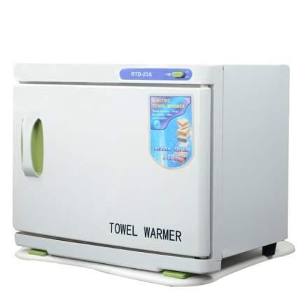 Нагреватель для полотенец (ошиборница) RTD; Okirо; 23 литра; черный