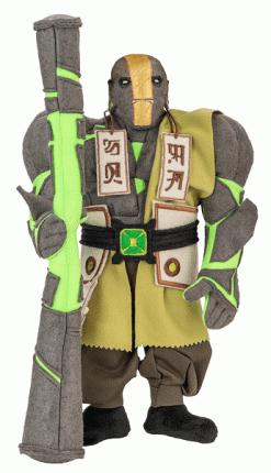 Мягкая игрушка DOTA2 Earth Spirit