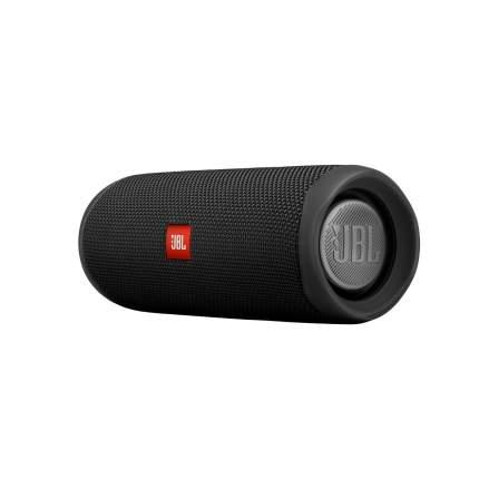 Беспроводная акустика JBL Flip 5 Black (JBLFLIP5BLK)