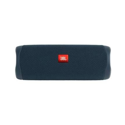 Беспроводная акустика JBL Flip 5 Blue (JBLFLIP5BLU)