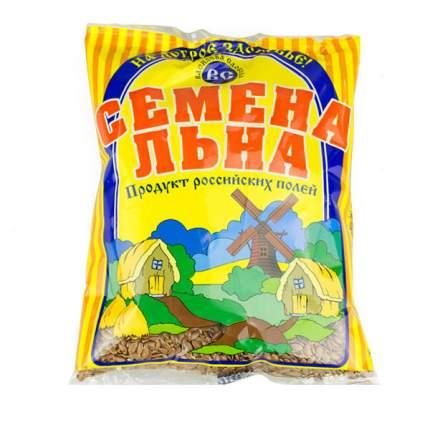 "Льна семена 200 г, т. з. ""Василева Слобода"" (пакет)"