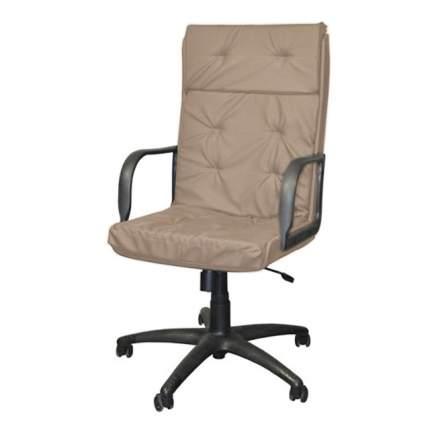 Кресло Фактор Маклер 1П Д557, бежевый
