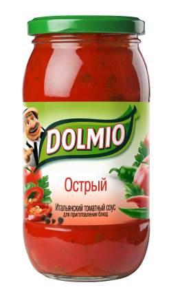 Соус итальянский  Dolmio острый для приготовления блюд 500 г