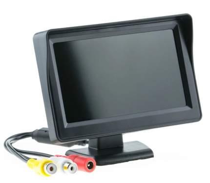 """SVS. Автомобильный монитор 0300005000 TFT LCD 4,3"""""""