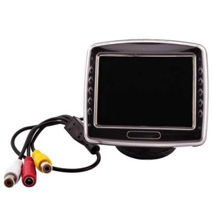 """SVS. Автомобильный монитор R7007 R7007 7"""" GPS"""
