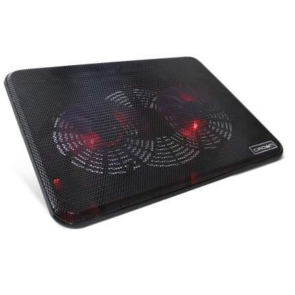 """Подставка для ноутбука 17"""" Crown Micro CMLC-202T"""