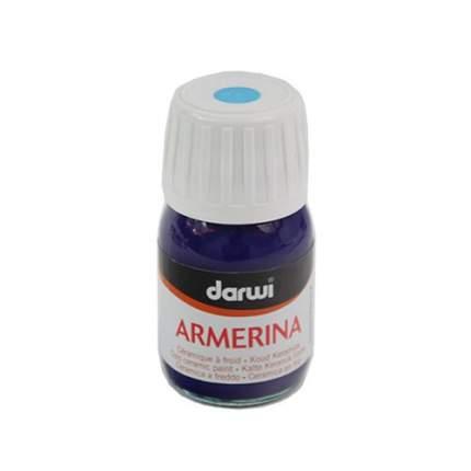 Акриловая краска ARMERINA для керамики Darwi, 30 мл 472016_00003 голубой