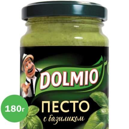 Соус песто  Dolmio с базиликом 180 г