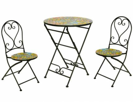 Набор дачной мебели Kaemingk 840728/840729