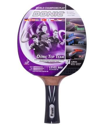Ракетка для настольного тенниса Top Team 800 Donic