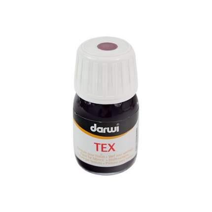 Акриловая краска TEX по ткани Darwi, 30 мл 472011_00026 фиолетовый