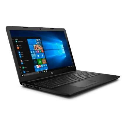 Ноутбук HP 15-db1001ur Black