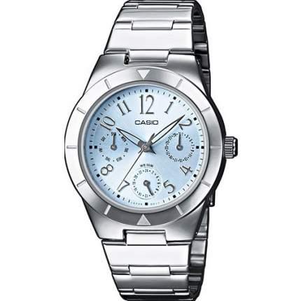 Наручные часы кварцевые женские Casio Collection LTP-2069D-2A2