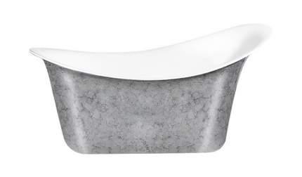Акриловая ванна Lagard TIFFANY Treasure Silver 175х82 см