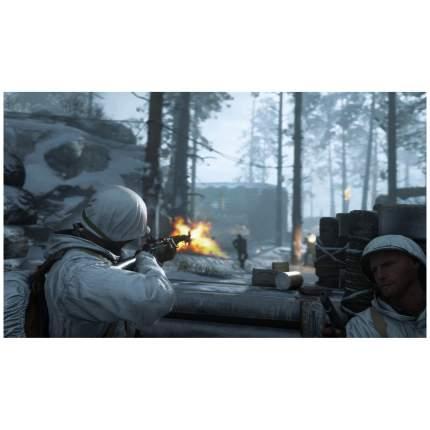 Игра Call of Duty: WWII для PlayStation 4