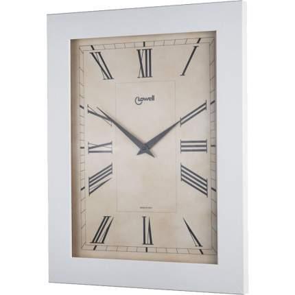 Настенные часы Lowell 35х45 см