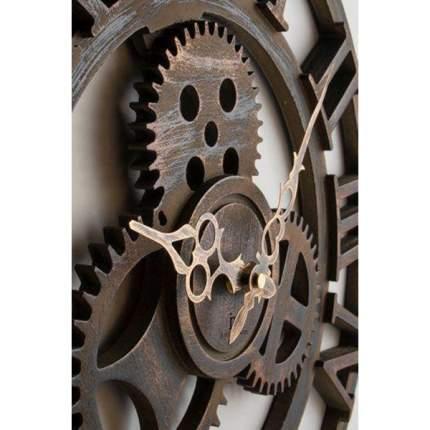 Настенные часы Lowell 43 см 21458