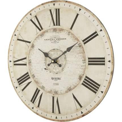 Настенные часы (35 см) Aviere 25513
