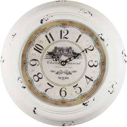 Настенные часы (32 см) Aviere 25617